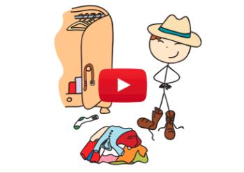 Videocómic explicativo sobre el Trastorno Específico del Lenguaje